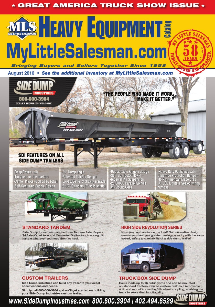 heavy equipment online classifieds buy sell my little sman