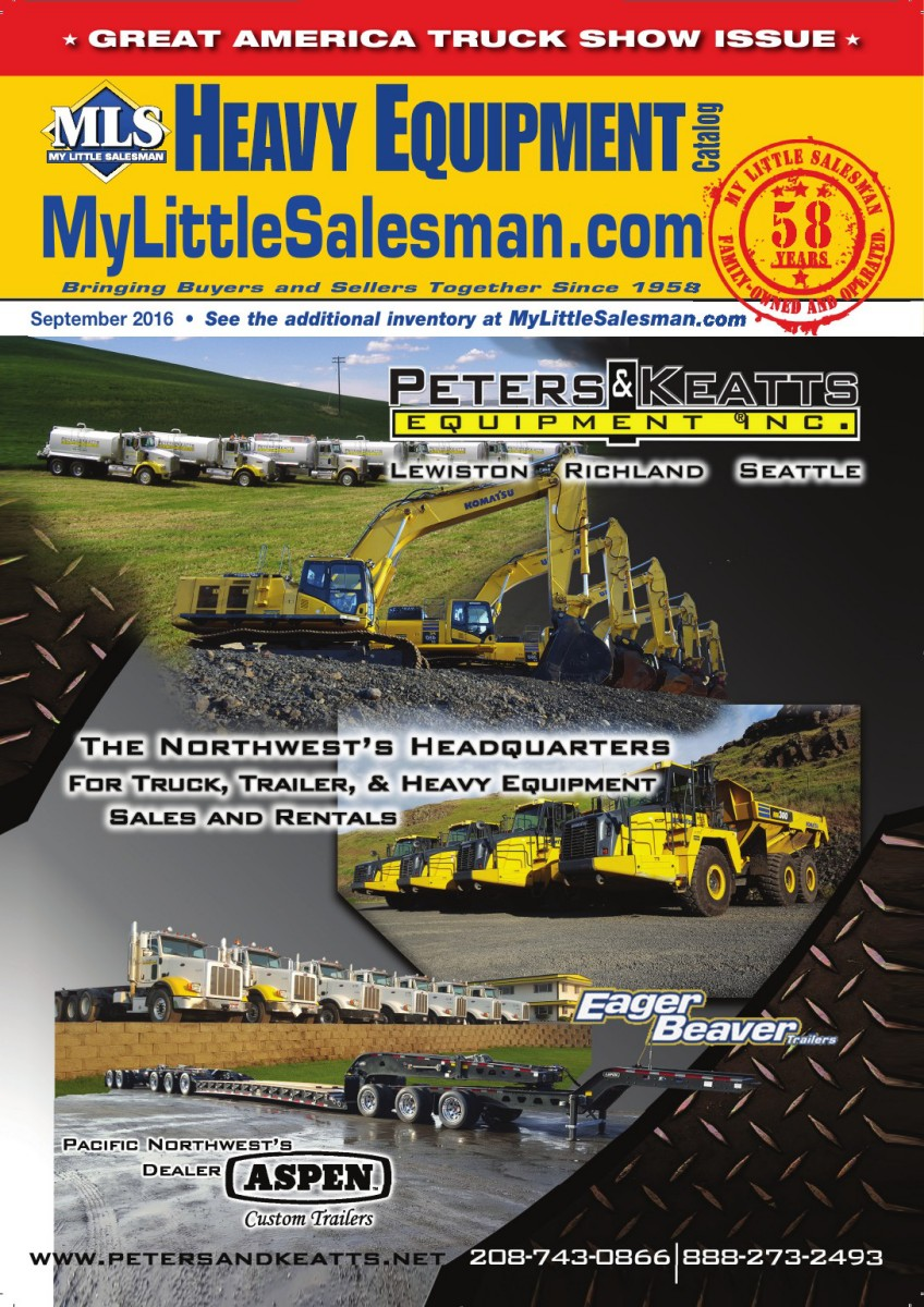 Heavy Equipment Online Clifieds | Buy & Sell | My Little ... on