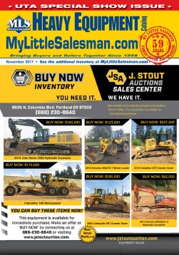 Heavy Equipment Online Classifieds   Buy & Sell   My Little